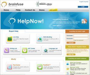 Brainfuse2012