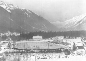 1924 winter olympics