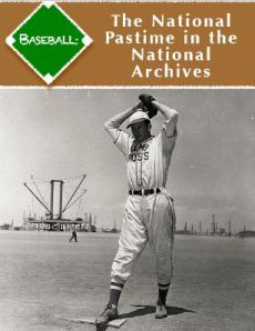 baseball national archives