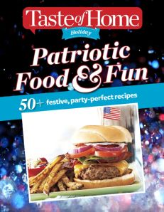 patriot food and fun