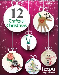 12 christmas crafts