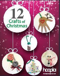 12 christmas crafts