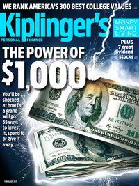 kiplinger's colleges