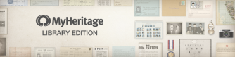 MyHeritageLibrary