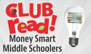 money smark middle schoolers